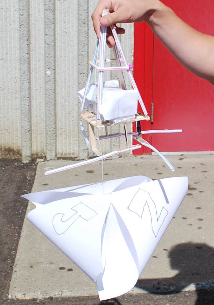 Physics Egg Drop Designs http://wshsalexc.edublogs.org/egg-drop/